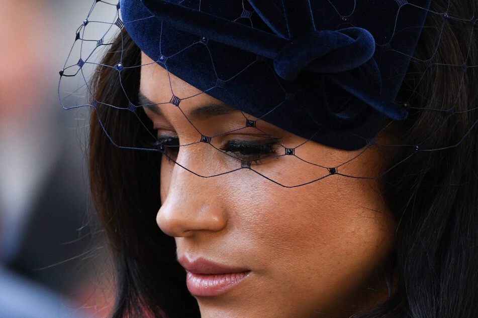 Duchess Meghan (39) lost her unborn baby in July of this year.