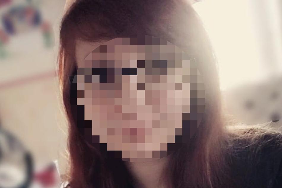 Das Opfer: Aline D. (†20).