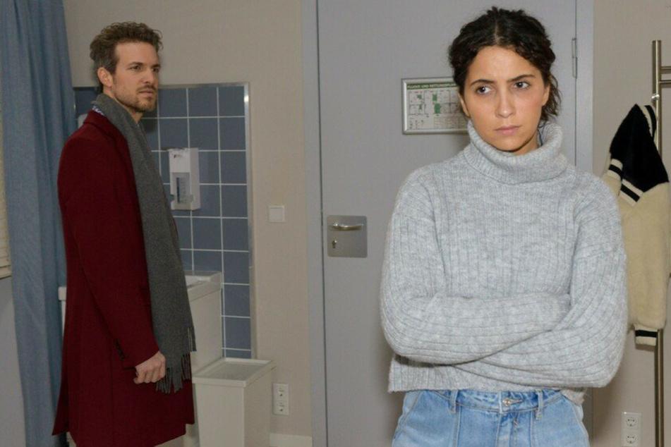 Laura hält weiterhin an ihrem Racheplan fest. Felix denkt weiterhin, Vater zu werden.