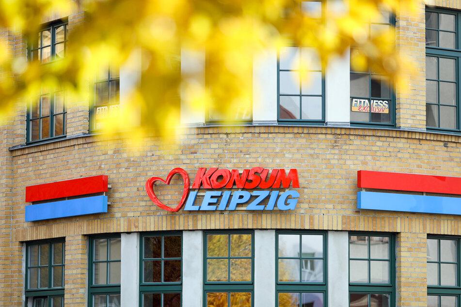 Konsum Leipzig hat große Pläne angekündigt.