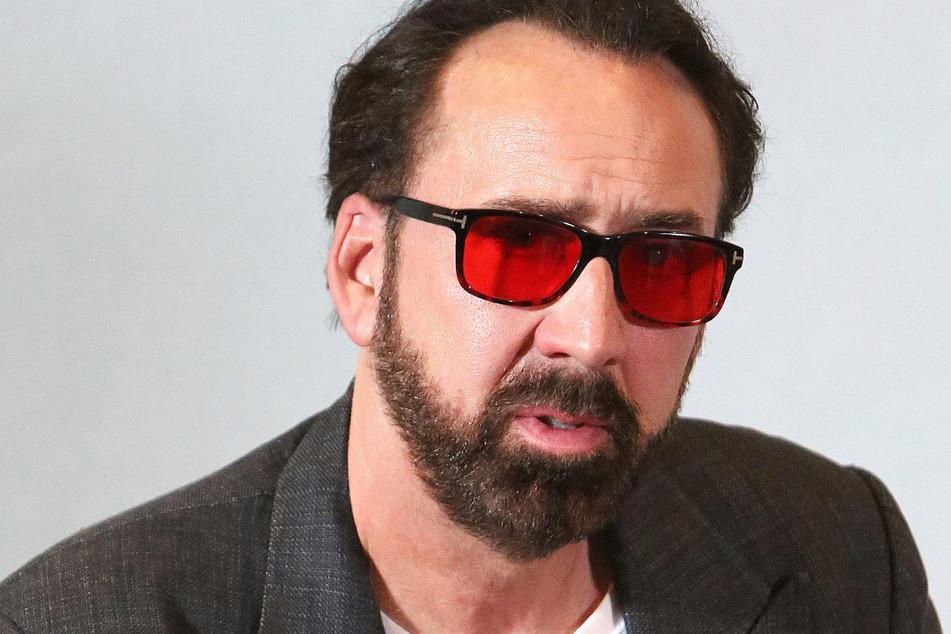 Nicolas Cage zum fünften Mal verheiratet, diesmal mit der 26-jährigen Riko Shibata