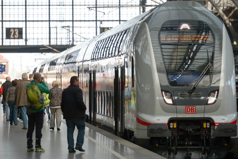Chemnitz: Umsteigefrei! InterCity von Chemnitz nach Berlin kommt 2022