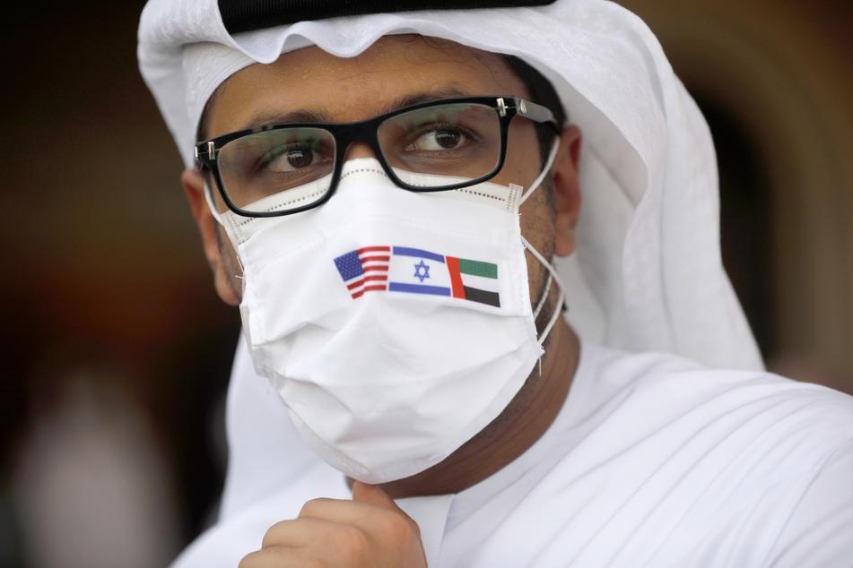 Emirate geben Corona-Impfstoff für Helfer frei