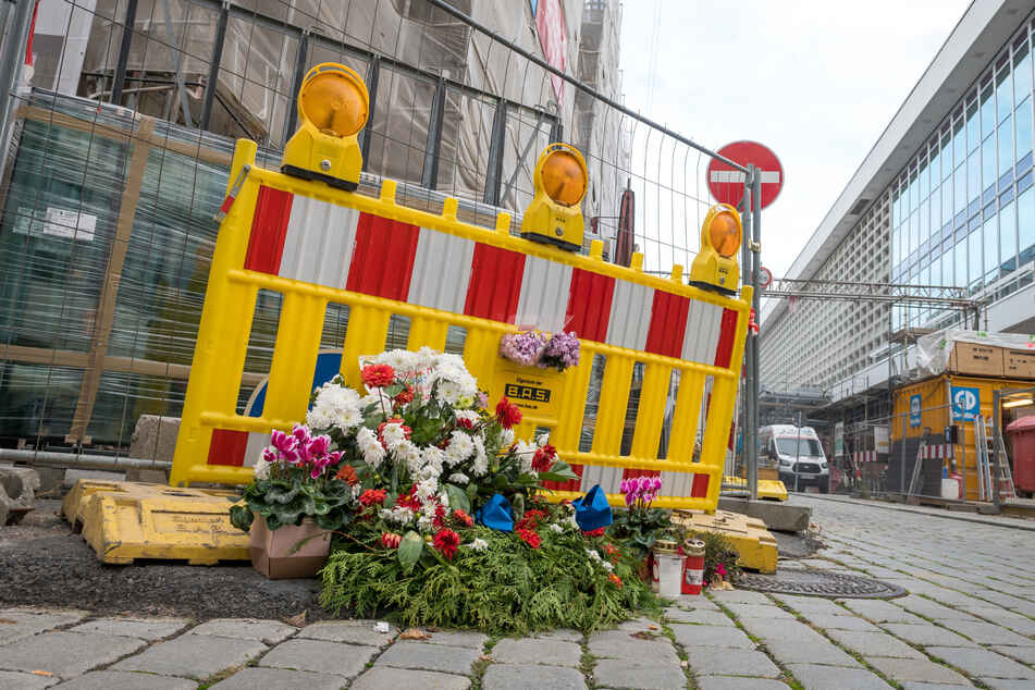 Tatort Schloßstraße: Hier starb Thomas L. (†55).