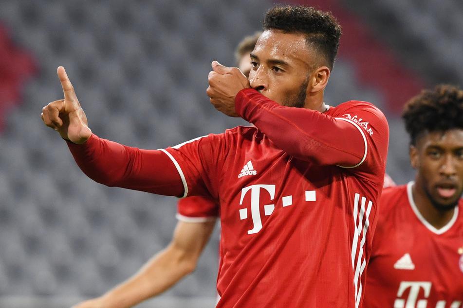Corentin Tolisso (26) könnte den FC Bayern München noch in diesem Sommer verlassen. Der Verein ist gesprächsbereit. Findet sich ein Abnehmer?