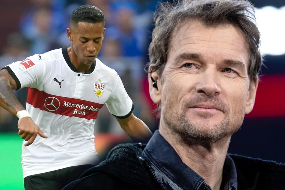 """""""Quotenschwarzer""""-Skandal: Jens Lehmanns Jugendverein erteilt Hausverbot!"""