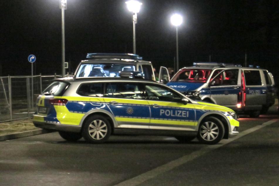 Drei Verletzte bei Schlägerei: Polizei-Einsatz in Asylbewerberheim