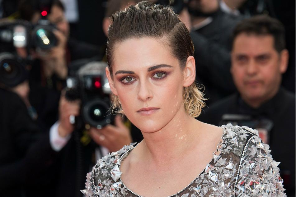 Kristen Stewart (30), US-amerikanische Schauspielerin, kommt im Mai 2018 zu einer Filmpremiere. (Archivbild)