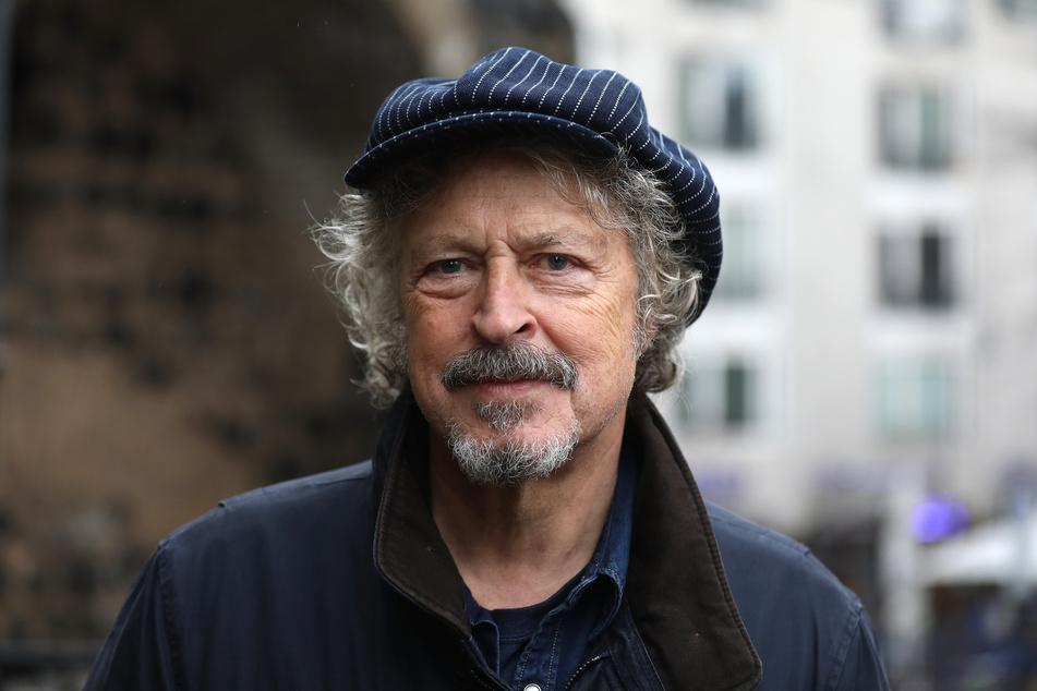 BAP-Sänger Wolfgang Niedecken ist Opa und verrät Namen