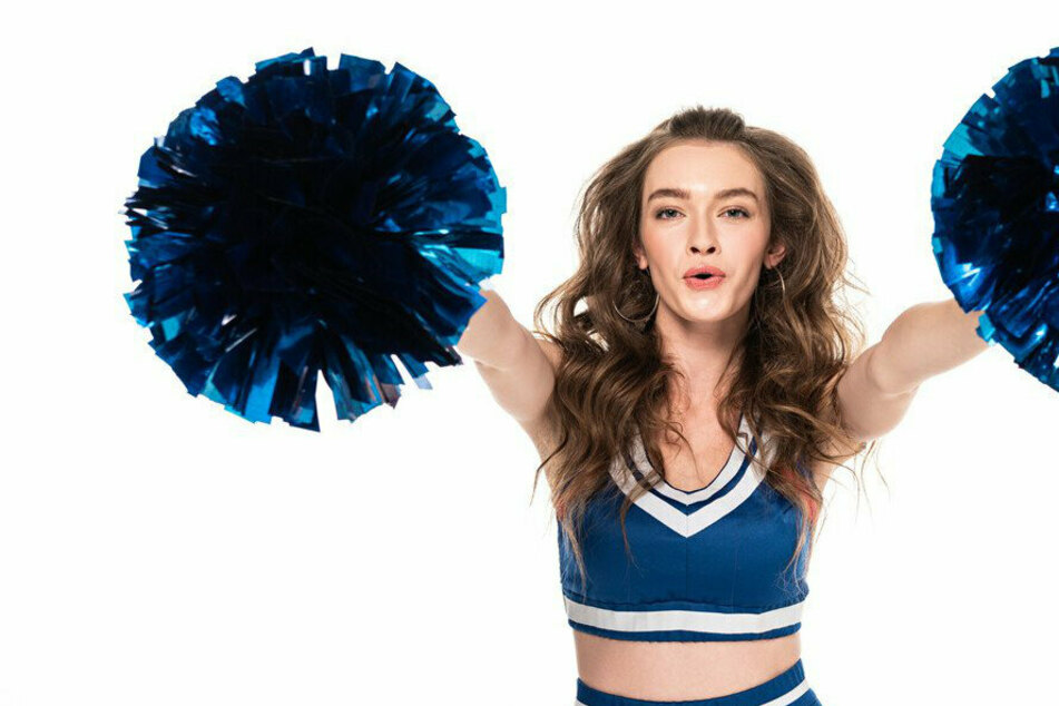 One cheerleader's Snapchat video led her all the way to the Supreme Court