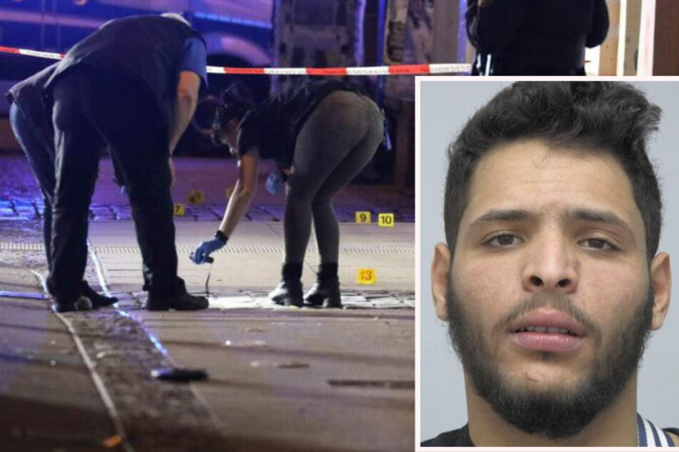 Versuchter Mord in Leipzig! Jetzt wurde der Fluchthelfer dieses Straftäters geschnappt
