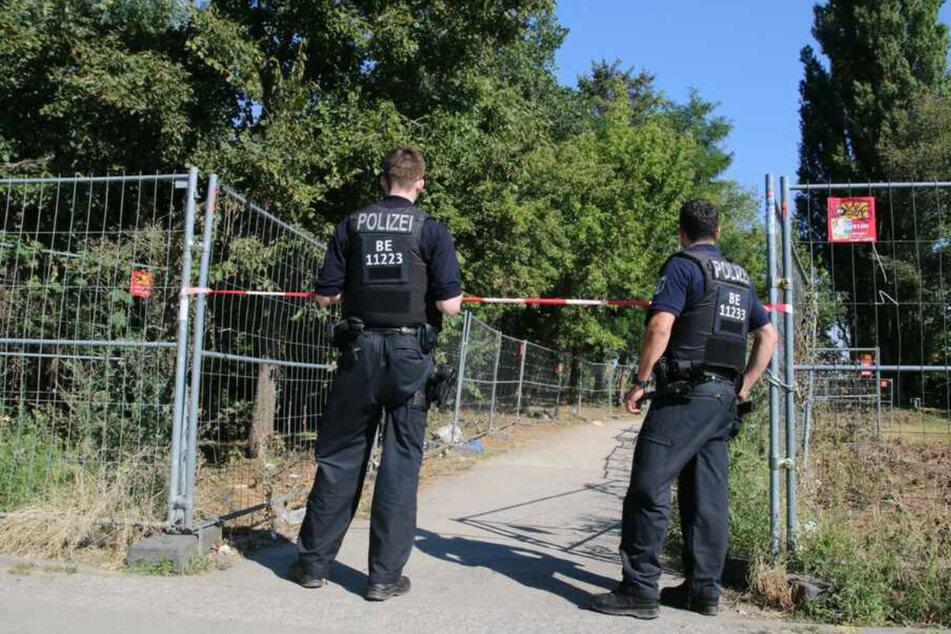 Mädchen (†15) an Rummelsburger Bucht bis zum Tod gewürgt? Angeklagter spricht von Drossel-Sex