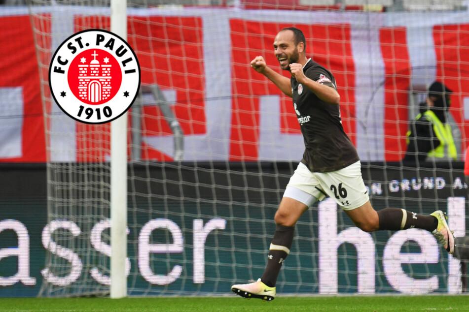 Rico Benatelli: Der wichtigste Spieler des FC St. Pauli ist der Unauffälligste!