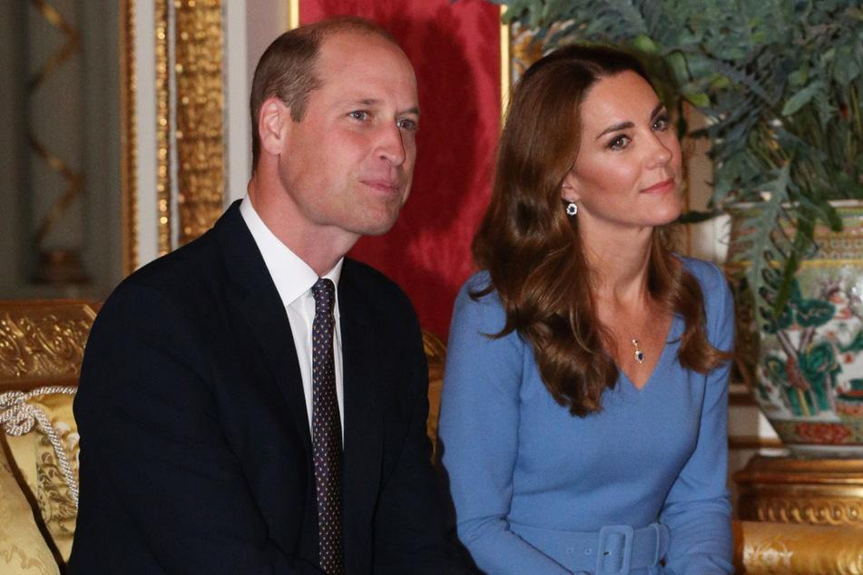 Prinz William und Herzogin Kate (beide 38) gaben am Sonntag den Verlust ihres Hundes bekannt.
