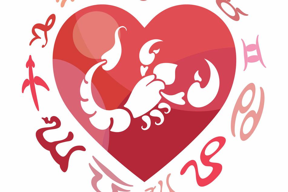 Dein kostenloses Skorpion-Partnerhoroskop 2021: Alles über Liebe, Flirts & Partnerschaft