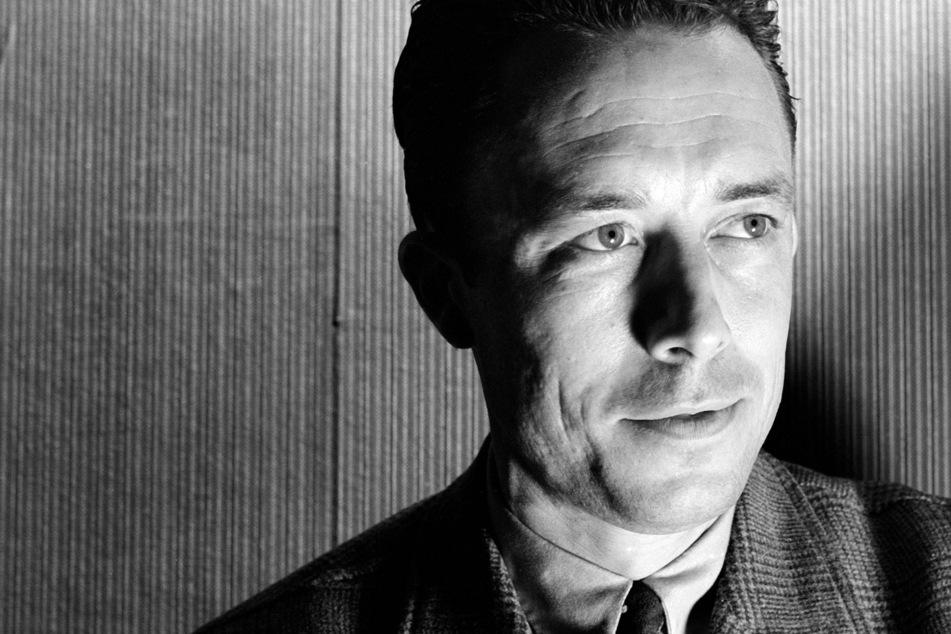 Der Autor: Albert Camus (1913-1960)