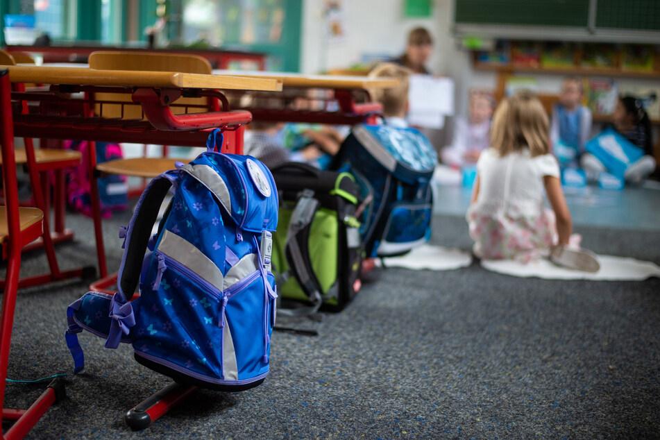 In Niedersachsen ging die Schule in dieser Woche wieder los. (Symbolbild)