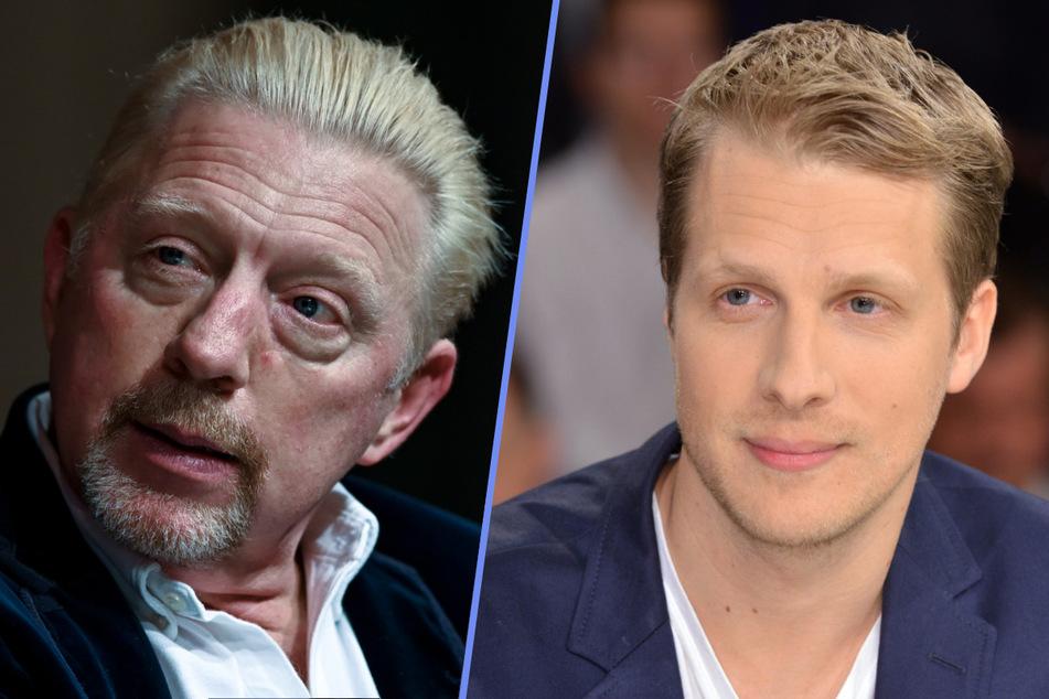 Vorteil Pocher: Comedian ringt Boris Becker vor Gericht nieder, doch der droht bereits mit Klage