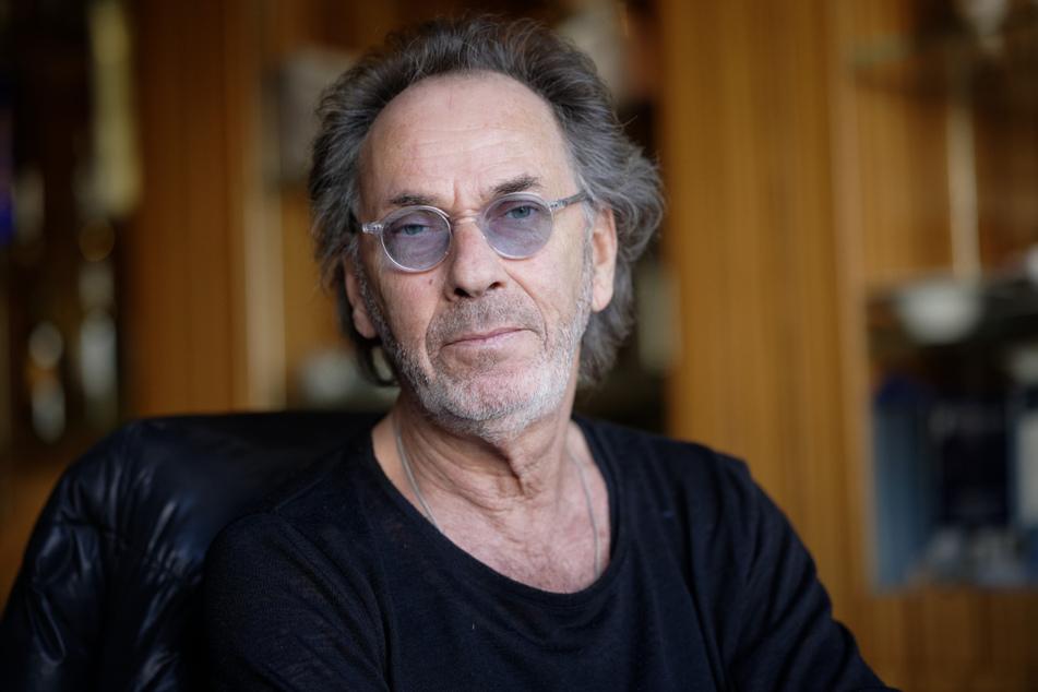 Hugo Egon Balder (71) will künftig vermehrt Theater spielen.