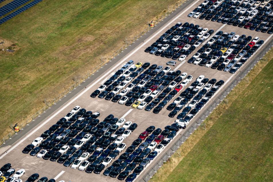 Steuer-Milliarden für die Autoindustrie? Wirtschaftsforscher gegen Prämie