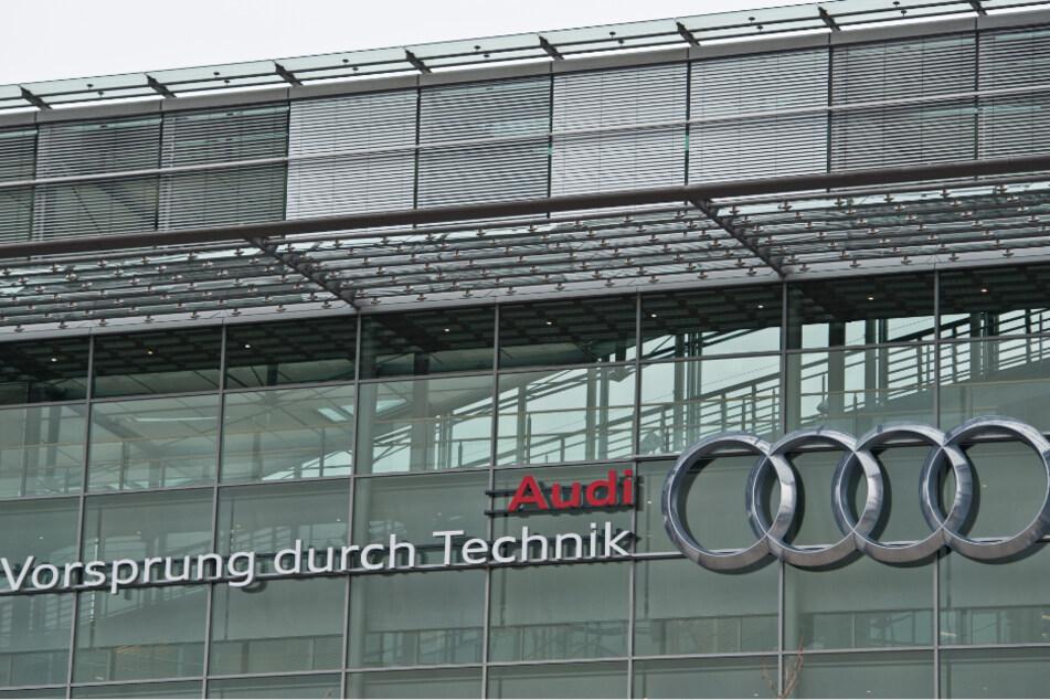 Fliegerbombe bei Audi in Ingolstadt: Entschärfung geglückt!