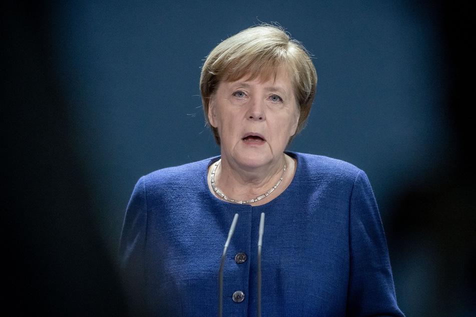 Kanzlerin Angela Merkel prophezeit noch schwierige Monate im Kampf gegen die Corona-Krise.