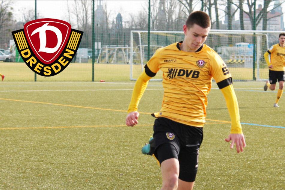 Dynamo-Schwung wieder weg: U19 kassiert Klatsche beim 1. FC Union Berlin