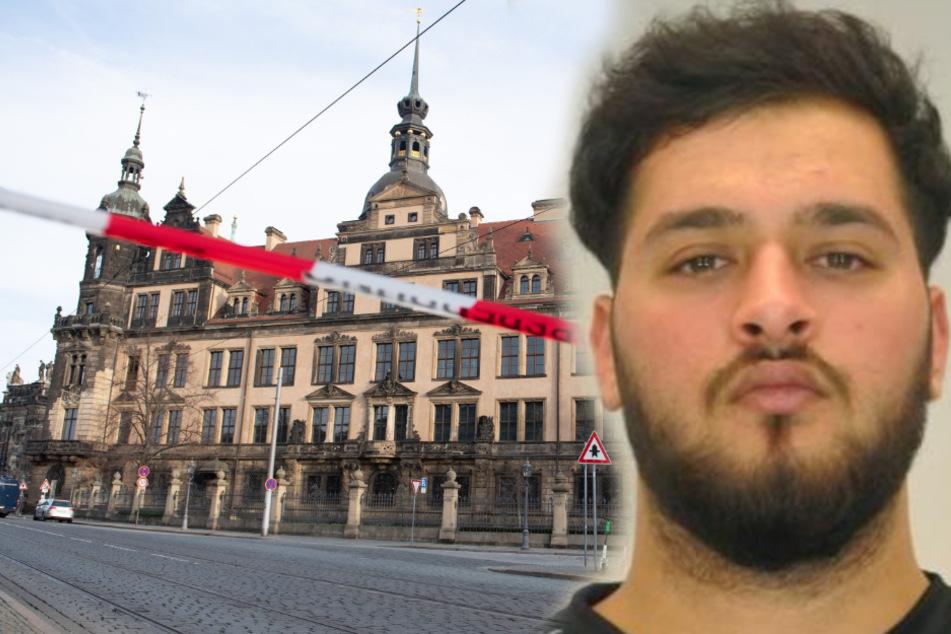 Dresden: Remmo-Zwilling geschnappt: Fahndungserfolg nach Juwelen-Raub in Dresden