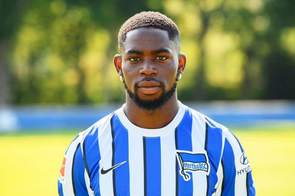 Jordan Torunarigha (23) wurde von der Nationalmannschaft Honduras' rassistisch beleidigt.