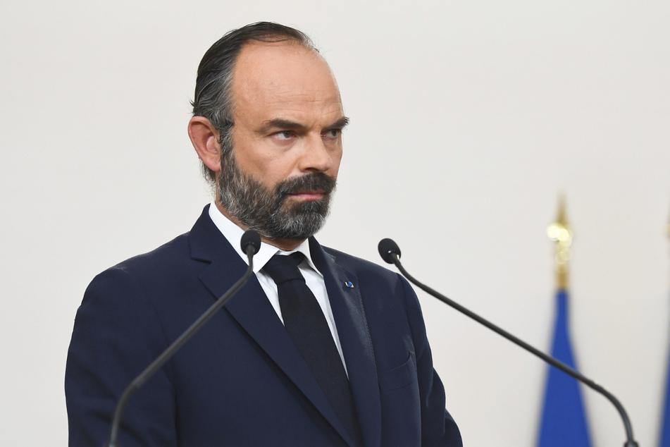 Premierminister Édouard Philippe (49). (Archivbild)