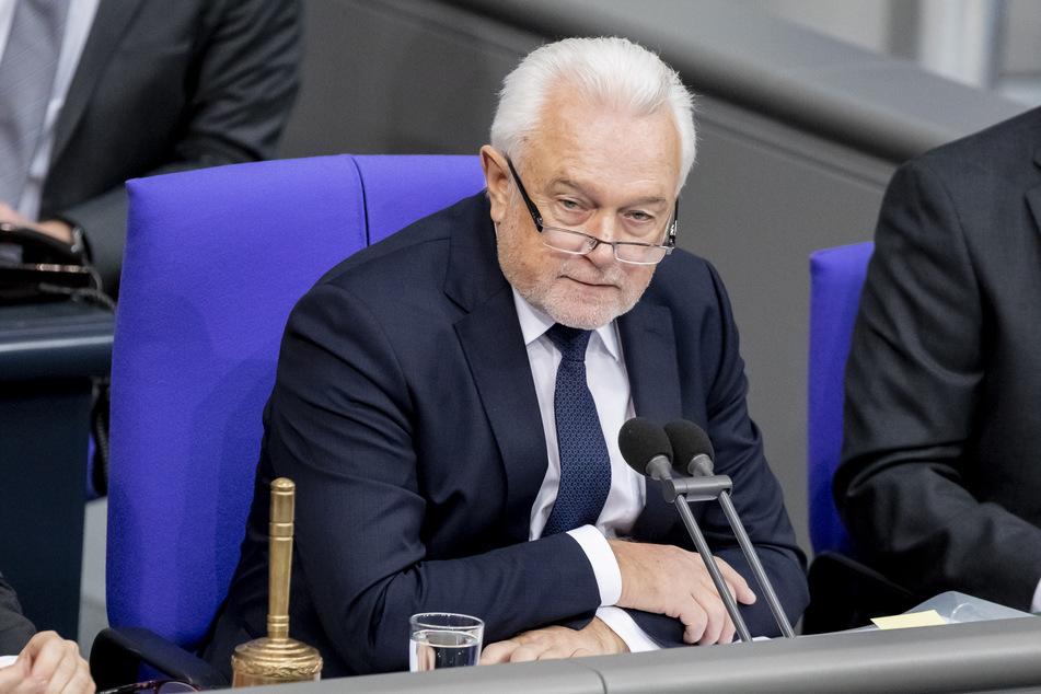 Wolfgang Kubicki (FDP), Bundestagsvizepräsident.