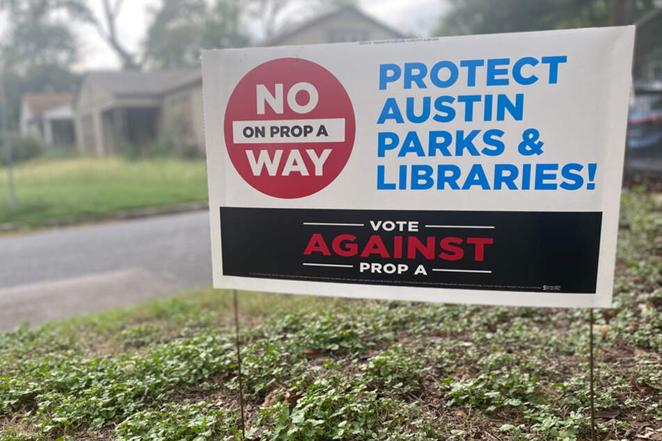 No Way on Prop A is a coalition of groups who oppose the proposition.