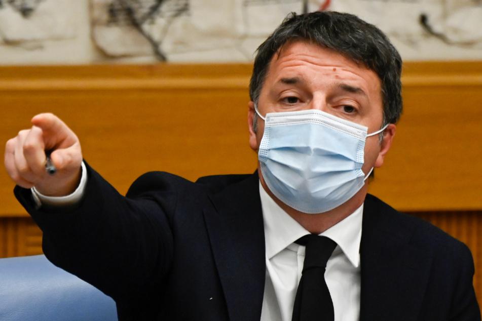 Mitten in der Pandemie: Regierungskoalition in Italien geplatzt
