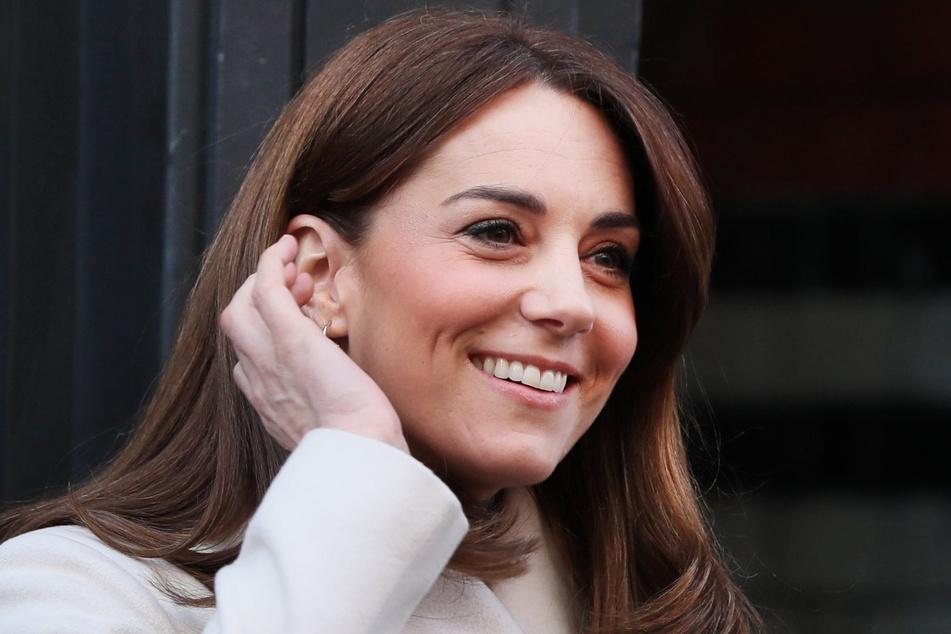 Herzogin Kate feiert am 9. Januar ihren 39. Geburtstag.