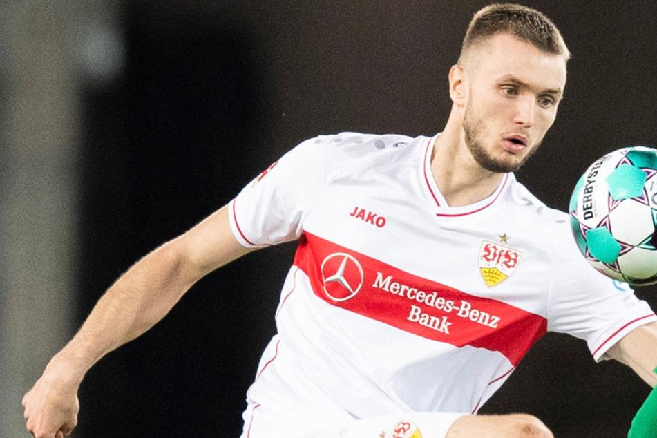Sasa Kalajdzic (24) hat sich gegen RB Leipzig schwer an der Schulter verletzt.