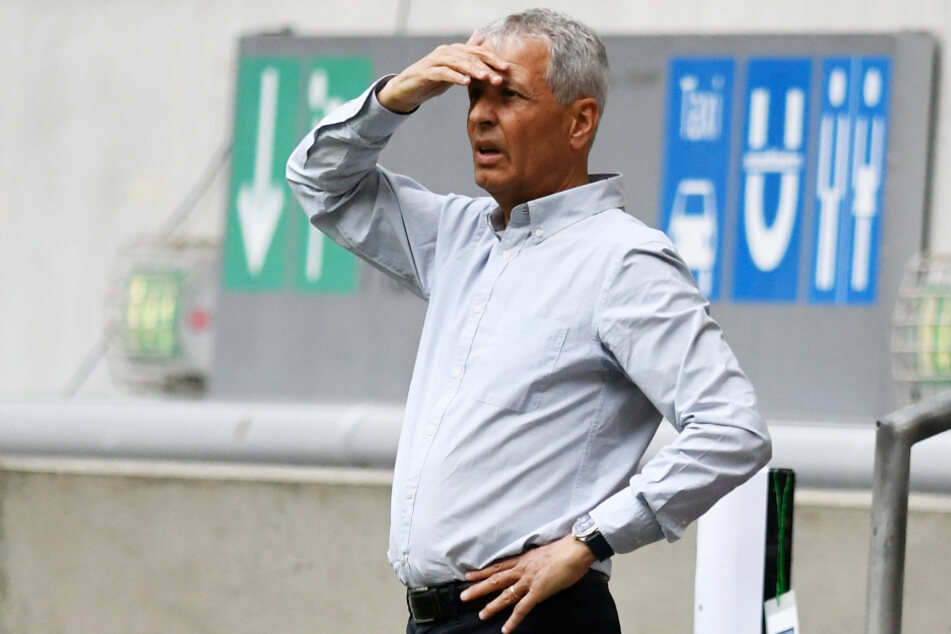 Bekommt BVB-Coach Lucien Favre mit Angel Gomes das nächste Mega-Talent?
