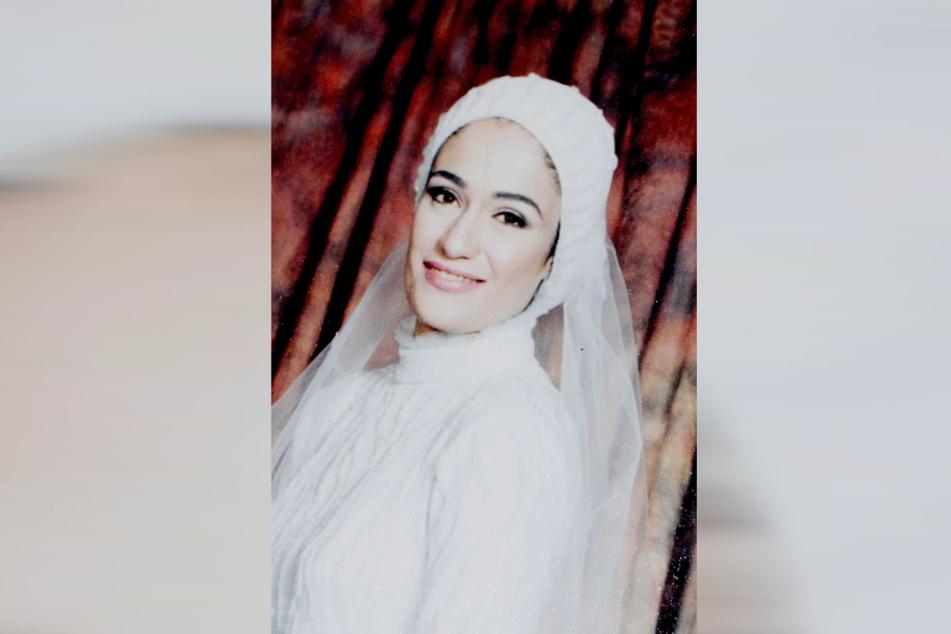 Marwa El-Sherbini wurde 2009 in Dresden heimtückisch ermordet.