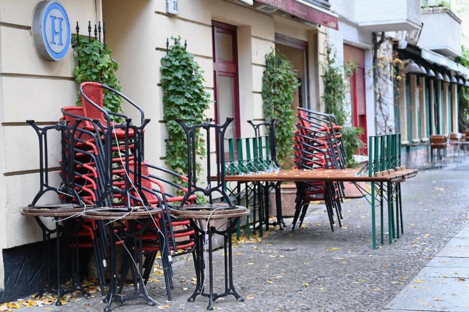 Restaurants, Kneipen, Bars und Clubs werden ab Montag wieder geschlossen.