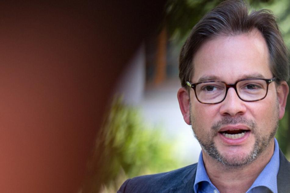 Rücktritt aus dem Bundestag: Ex-SPD-Chef Florian Pronold will nicht mehr