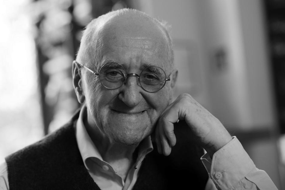 Der Fernsehmoderator und Talkmaster Alfred Biolek (†87) ist am Freitagmorgen gestorben.