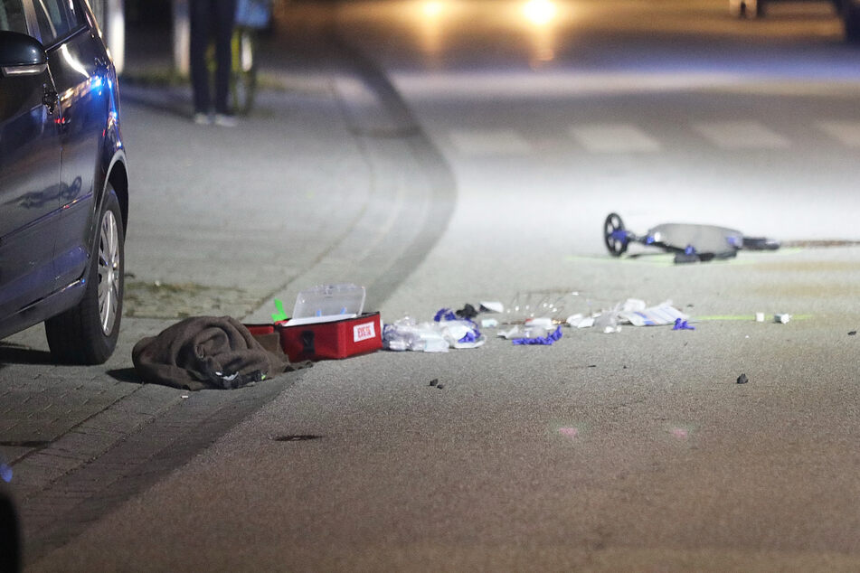 Tödlicher Unfall: Junge (†7) von Auto erfasst und mehrere Meter mitgeschleift