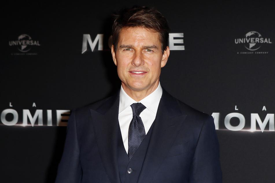 Tom Cruise (58) ist eines der berühmtesten Mitglieder der US-Sekte Scientology.