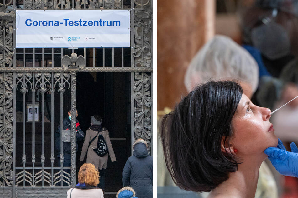 Leipzig: Corona-Schnelltests verunreinigt! Leipzig stoppt Auslieferung