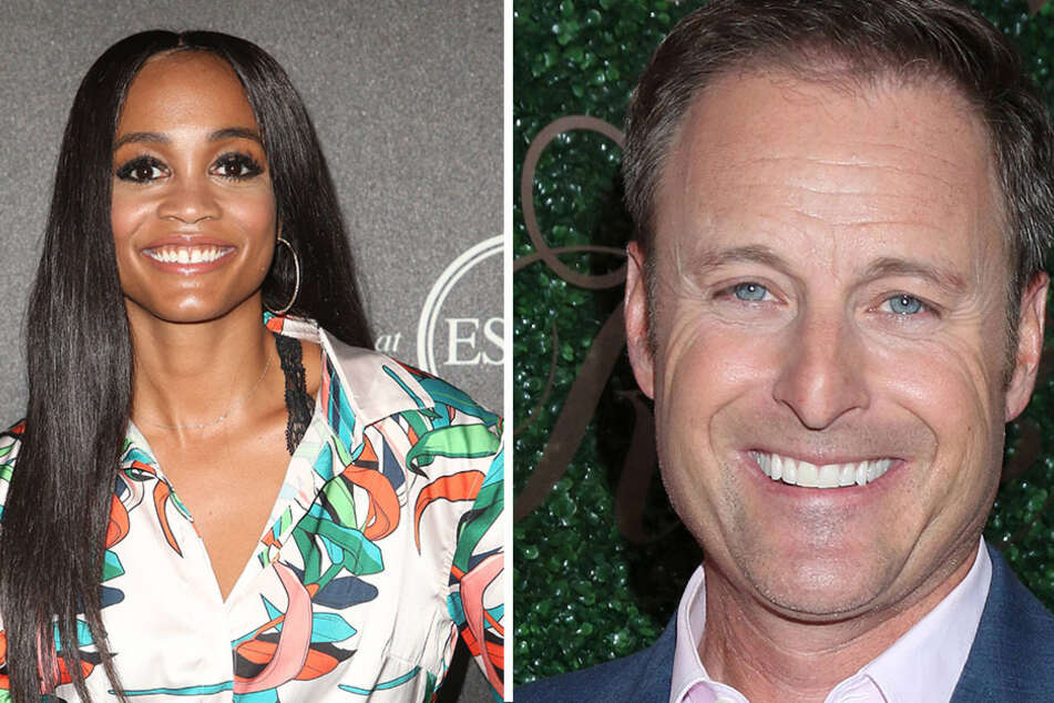 The Bachelor's Chris Harrison speaks out in first interview after racism scandal