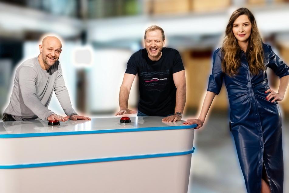 """Neue RTL-Show mit Jürgen Vogel und Mario Barth: """"Du musst Dich entscheiden"""""""