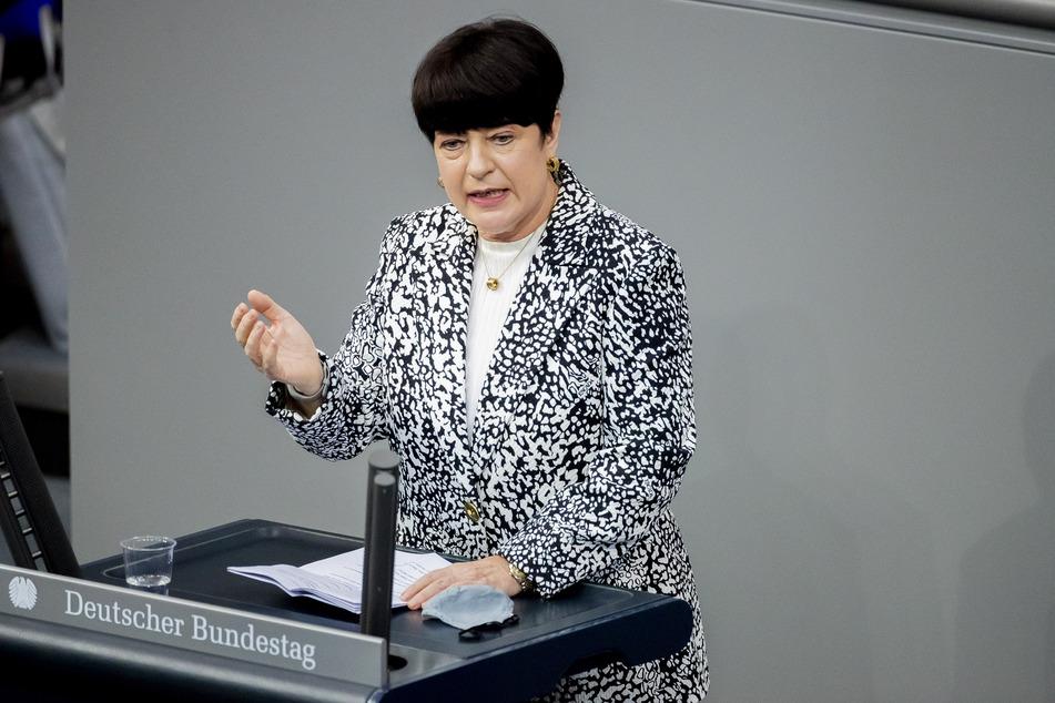 Christine Aschenberg-Dugnus (61, FDP).