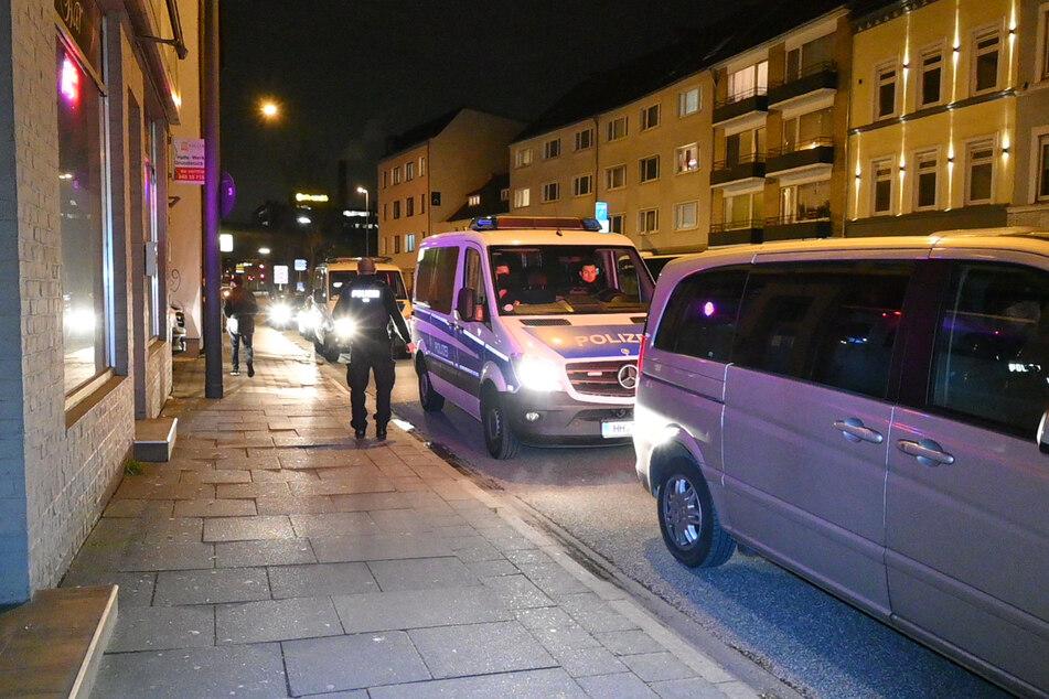 Große Drogenrazzia: Sechs Durchsuchungen und zwei Festnahmen