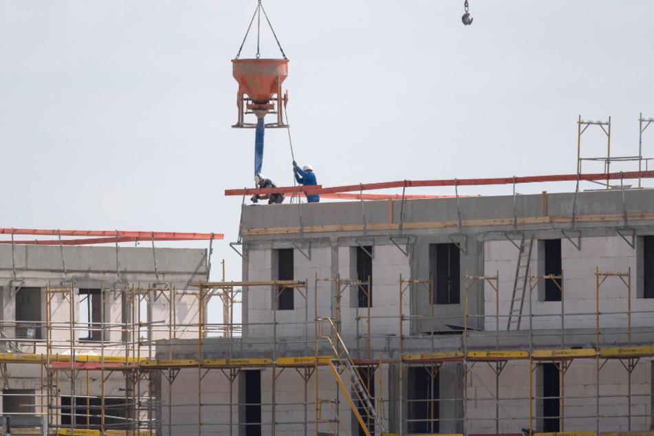 Trotz enormer Nachfrage: Köln ist Schlusslicht beim Wohnungsbau