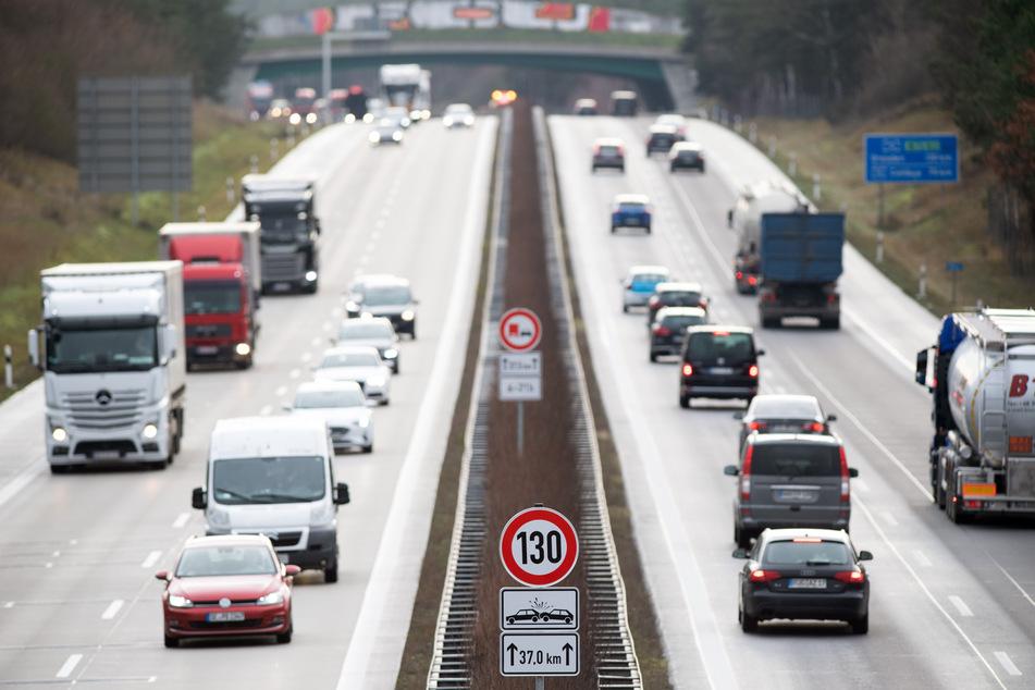 Am Sonntag soll die A13 aus Fahrtrichtung Berlin nach Dresden zwischen den Anschlussstellen Klettwitz und Ortrand gesperrt werden.