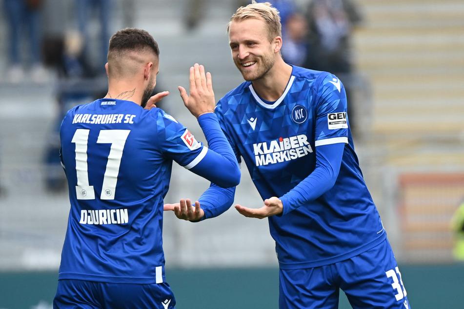 KSC - Karlsruher SC